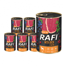 Rafi - Pato NO GRAIN 400gr