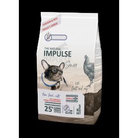 The Natural Impulse Dog Senior 300 Gr
