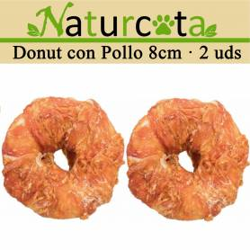 Donut con Pollo 2uds x 55gr