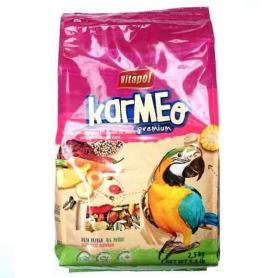 Karma - KARMEO PREMIUM PARA LORO 2,5KG