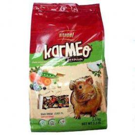 Karma - KARMEO PREMIUM PARA COBAYAS 2,5KG