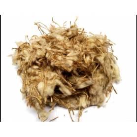 Matérial para nidos (Yute y algodón) 500g OUTLET