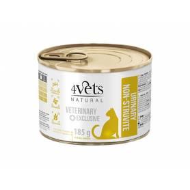 4Vet Gato - Urinary Support 185g